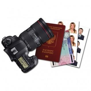 Печать цифровых фотографий быстро, на холсте, на документы