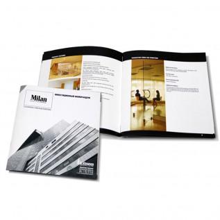 Журналы и брошюры
