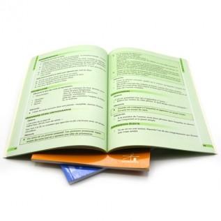 Печать учебных пособий (учебников, методичек)