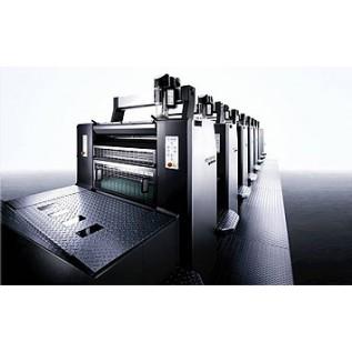 Офсетная печать листовок, визиток и другой продукции